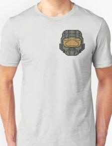 Halo - Pixl Chief  T-Shirt