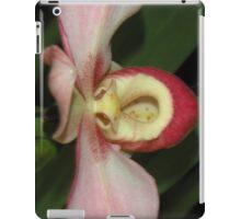 Unique Orchid iPad Case/Skin
