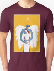The Angel's Family T-Shirt