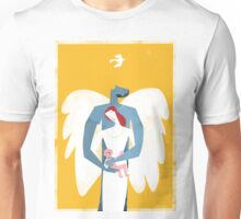 The Angel's Family Unisex T-Shirt