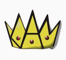 Kings Among Men Clothing Co. Logo Kids Tee