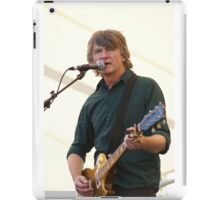 Neil Finn iPad Case/Skin
