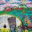Melchizedek by Cameron Limbrick