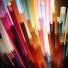 Straws by Paul Duncan