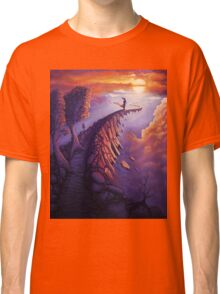 Path of Life Classic T-Shirt