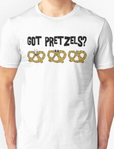 Got Pretzels T-Shirt