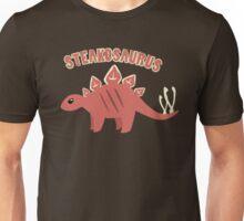 Steakosaurus Unisex T-Shirt