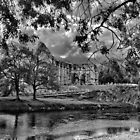 Bolton Abbey by Colin J Williams Photography
