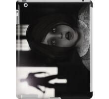 Nowhere To Run iPad Case/Skin