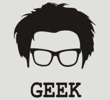 Geek by neophiletees