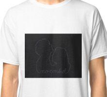 No control Classic T-Shirt