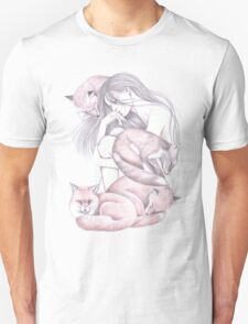 Sleeping Foxes T-Shirt