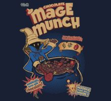 Mage Munch by Creative Outpouring