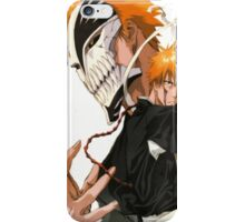 Ichigo 2iPhone Case iPhone Case/Skin
