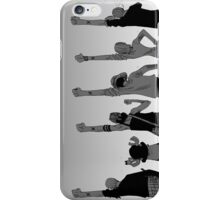 One Piece iPhone Case iPhone Case/Skin