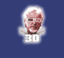 Cameron: Now in 3D! Unisex T-Shirt