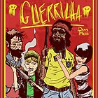 Guerrilha - Fighting against the dictatorship! by Denis Mello