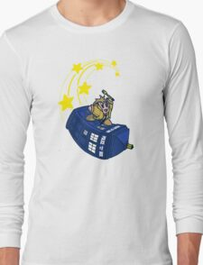 Dr. Kirby Long Sleeve T-Shirt