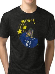 Dr. Kirby Tri-blend T-Shirt