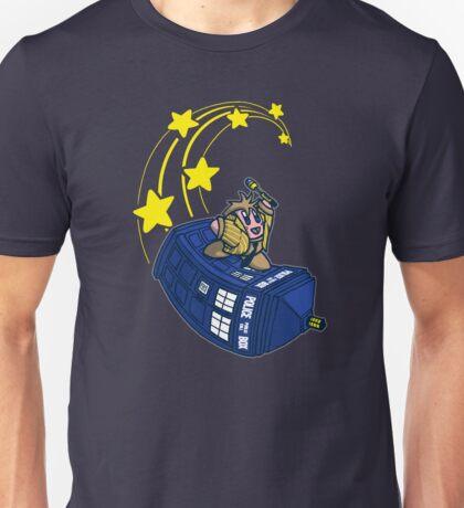 Dr. Kirby Unisex T-Shirt