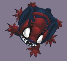 SpiderStitch by tokage81