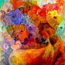 Tribute to Van gogh by suzannem73