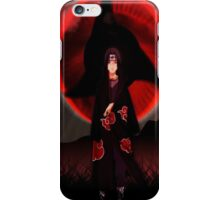 Mangekyo Itachi- iPhone Case iPhone Case/Skin