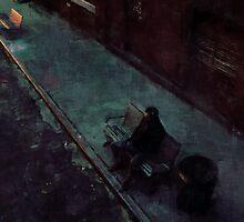 Sherlock Holmes by Roentgen