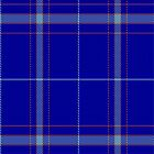 00703 Agua Fashion Tartan Fabric Print Iphone Case by Detnecs2013