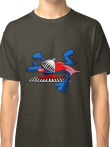 Super Grover At His Best Classic T-Shirt