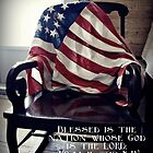 Blessed Is The Nation by Sue Ellen Thompson