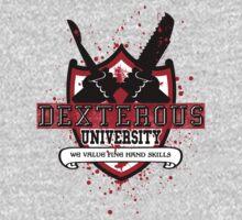 Dexterous Uni by ressamac