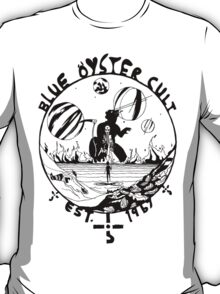 Blue Oyster Cult T-Shirt
