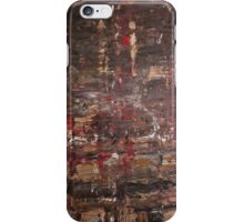 Abstract #2 iPhone Case/Skin