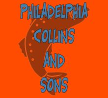 Philadelphia Collins and Sons Trout by Alsvisions