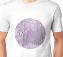 Adventure time, LSP Winter Unisex T-Shirt
