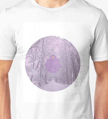 Adventure time, LSP Winter Unisex T-Shirt