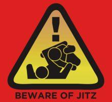 Beware of Jitz (Jiu Jitsu) 2 by bammydfbb