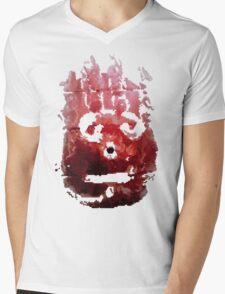 Wilson Mens V-Neck T-Shirt