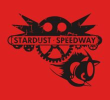 Stardust Speedway - Bad Future - by Fuzon