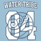 Water Tribe Jersey #84 by iamthevale