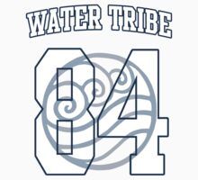 Water Tribe Jersey #84 Kids Clothes
