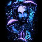 Ocean of Secrets by nicebleed