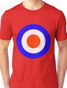 Classic MOD target Unisex T-Shirt