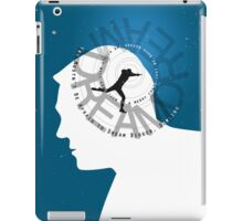 inception iPad case iPad Case/Skin