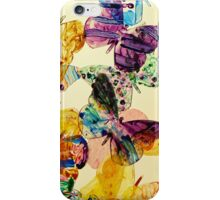Butterflies iPhone Case/Skin