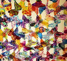 Flutterbys by PerkyBeans