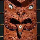 Maori by PerkyBeans