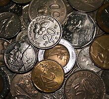 the money shot by digitalanomaly