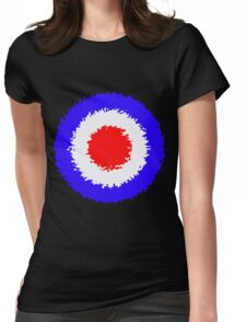 Liquified MOD Womens Fitted T-Shirt
